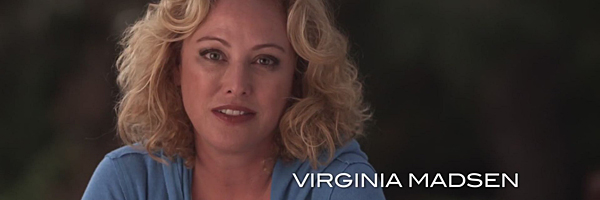 Virginia Madsen radio